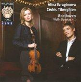 Beethoven: Violin Sonatas 1