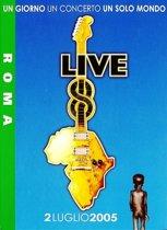 Live 8 2005 - Rome