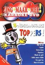 Zing Maar Mee Karaoke 13