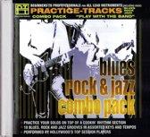 Blues Rock & Jazz Combo Pack