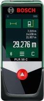 Bosch PLR 50 C Afstandsmeter - Tot 50 meter bereik