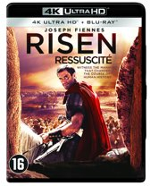 Risen (4K Ultra HD Blu-ray)