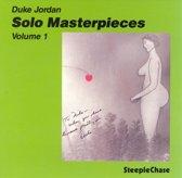 Solo Masterpieces Vol. 1