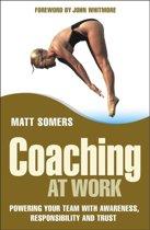 Coaching at Work
