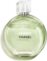 Chanel Chance Eau Fraiche Edt Spray 150 ml