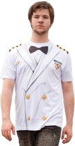 T - shirt Captain (XL)