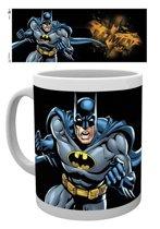 DC Comics - Justice League Batman Mug - White