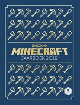 minecraft jaarboek 2019