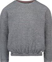 NOP  Meisjes T-shirt Virgie  - Off White - Maat 152