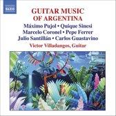 Guitar Music Of Argentina, V.2
