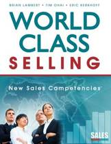 World-class Selling