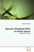 Operator Weighted Shifts on Hardy Spaces