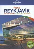 Lonely Planet Pocket Reykjavik dr 1