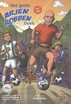 Het grote Arjen Robben boek
