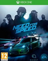 Electronic Arts Need For Speed 2015, Xbox One Xbox One video-game