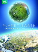 Planet Earth 1 & 2 : The Collection