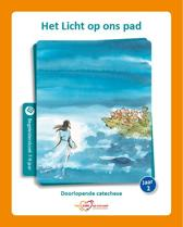Het licht op ons pad 7-9 jaar; jaar 2 begeleidersboek