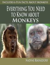 Everything You Need to Know about Monkeys