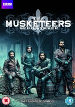 Musketeers - Series 3 (import)