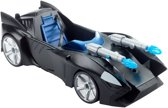 Justice League Batman Transformerende Batcycle