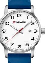 Wenger Mod. 01.1641.107 - Horloge