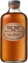 Nikka Pure Malt Black Blended Malt Whisky - 1 x 50 cl