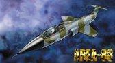 Hasegawa - 1/48 Area-88, F104 StarfighterG-Version, Seilane Balnock