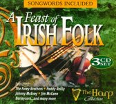 A Feast Of Irish Folk