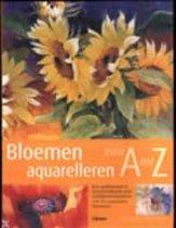 Bloemen Aquarelleren Van A Tot Z