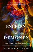 Onzichtbaar Trilogie 3 - Engelen en Demonen