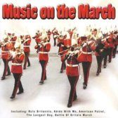 Britain's Top Military Ba - Music On The March