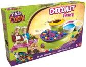 Kids Cook Choco Nut Factory