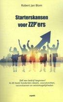 Starterskansen voor ZZP'ers