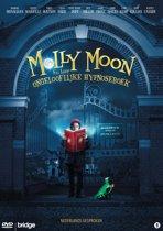 Molly Moon en haar ongelooflijke hypnoseboek (dvd)