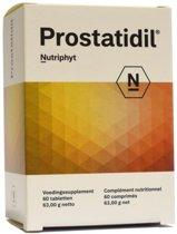 Nutriphyt Prostatidil 60 tabletten