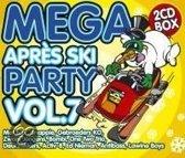 Diversen - Mega Apres Ski Party 7
