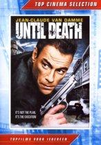 Until Death (dvd)