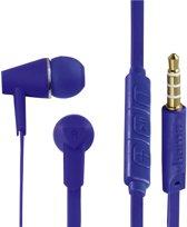 """Hama In-ear-stereo-oortelefoon """"Joy"""", blauw"""