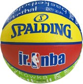 Spalding basketbal NBA Jr. - Maat 5 - Outdoor