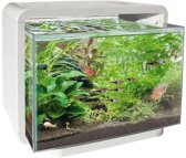 SuperFish Home Aquarium - 34x25x28.5 cm - 15L - Wit