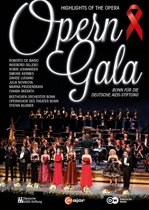 Opera Gala Highlights Of The Opera