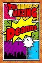 The Amazing Deanna