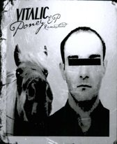 Poney Ep Re-Issue