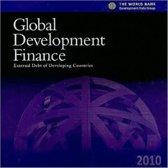 Global Development Finance 2010 (Single User Cd-Rom)
