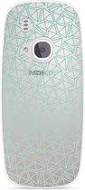 Nokia 3310 (2017) Hoesje Triangles