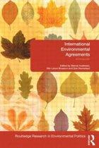 International Environmental Agreements