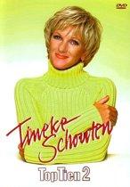 Tineke Schouten - Top Tien 2