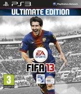 FIFA 13 - Ultimate Edition