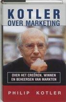 Kotler over marketing