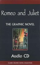 Romeo and Juliet - Classical Comics Reader AUDIO CD ONLY